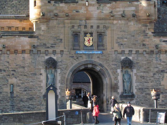 Edinburgh, My Favorite