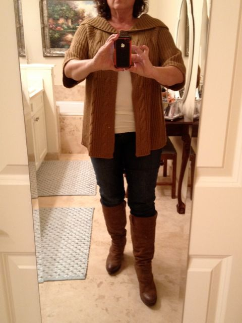 Fashion Friday – My New Skinny on Jeans