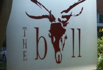 Christmas Party at The Bull – Mobile, Al