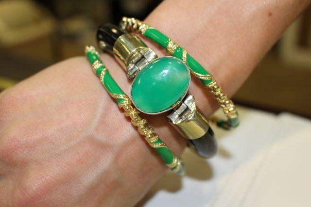 Fashion Friday: Bangles and Bracelets
