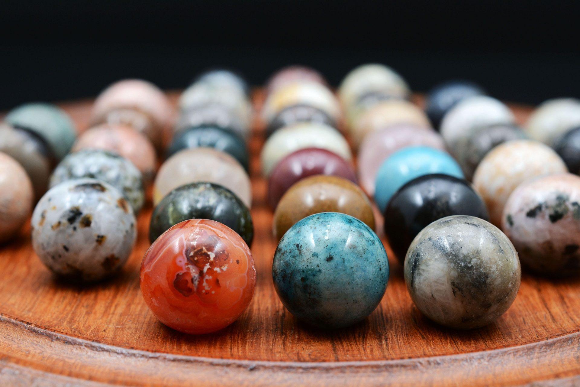 Marble(s)