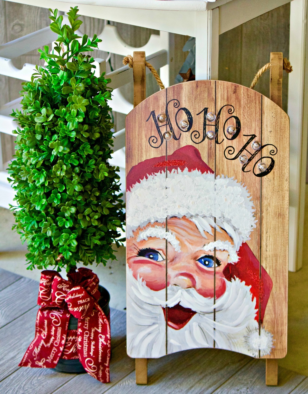 Christmas in July at CoziNest – As Seen Only on This Website