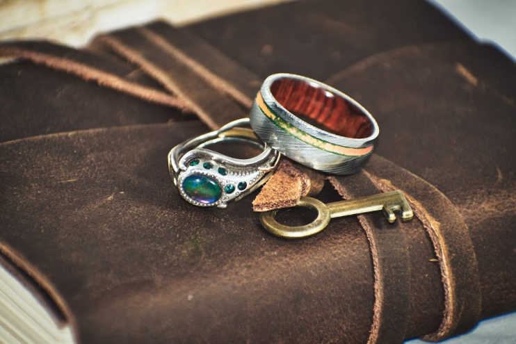 Vintage Fashion Accessories in Your Jewelry Box