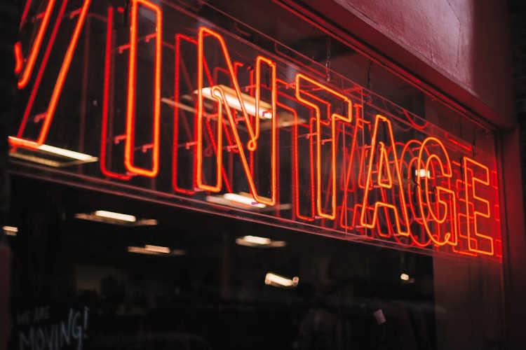 Business Name Neon Sign