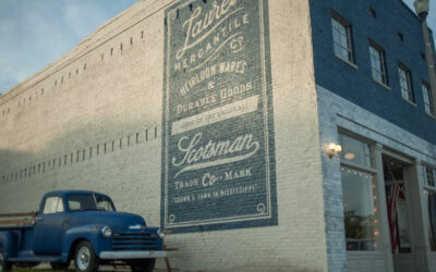 Laurel, Mississippi – America's New Home Town