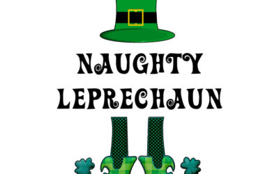 The Naughty Leprechaun and His 7 Sisters