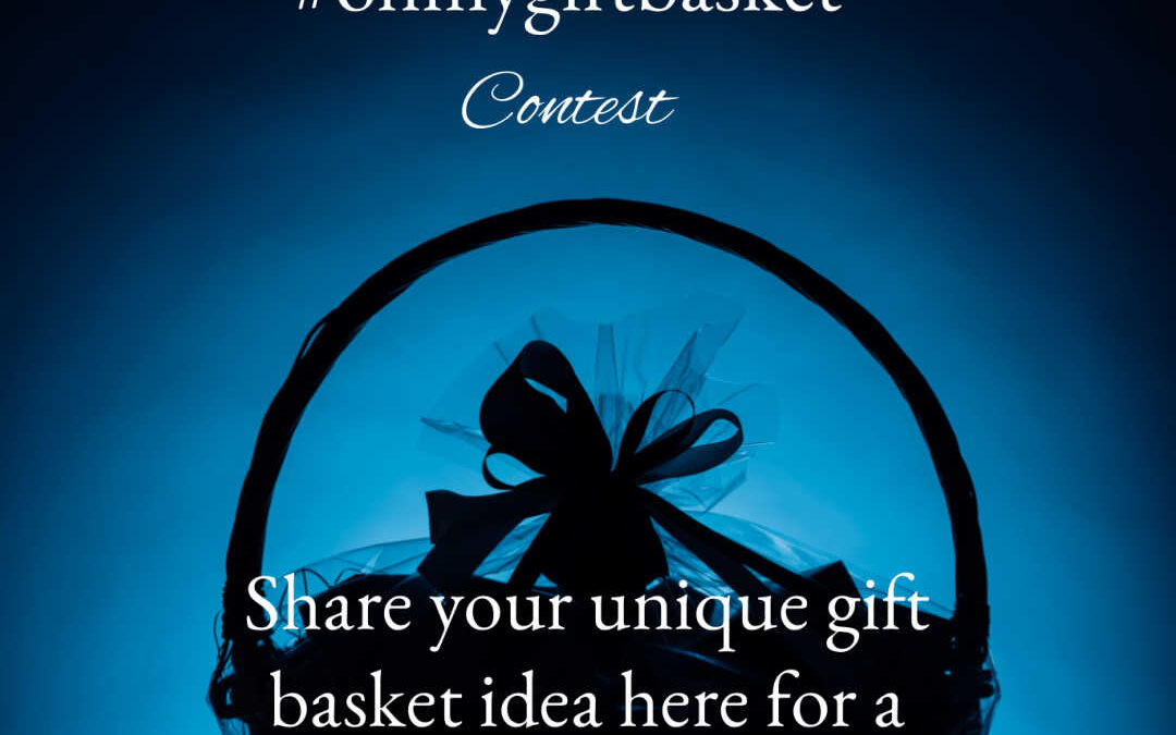 oh my gift basket